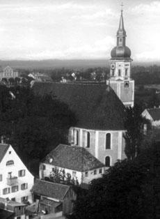 Häuser chronik des marktes fürstenfeldbruck ab 1590 als wohnhaus des